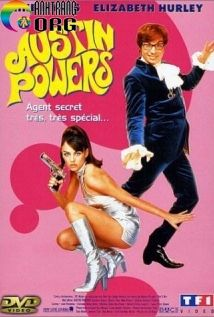 Austin-Powers-International-Man-of-Mystery-Austin-Powers-Das-SchC3A4rfste-was-Ihre-MajestC3A4t-zu-bieten-hat-1997