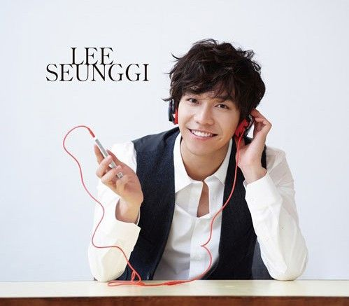 [Single] Lee Seung Gi - Renai Jidai