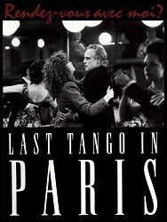 Bài Tango Cuối Cùng Ở Paris