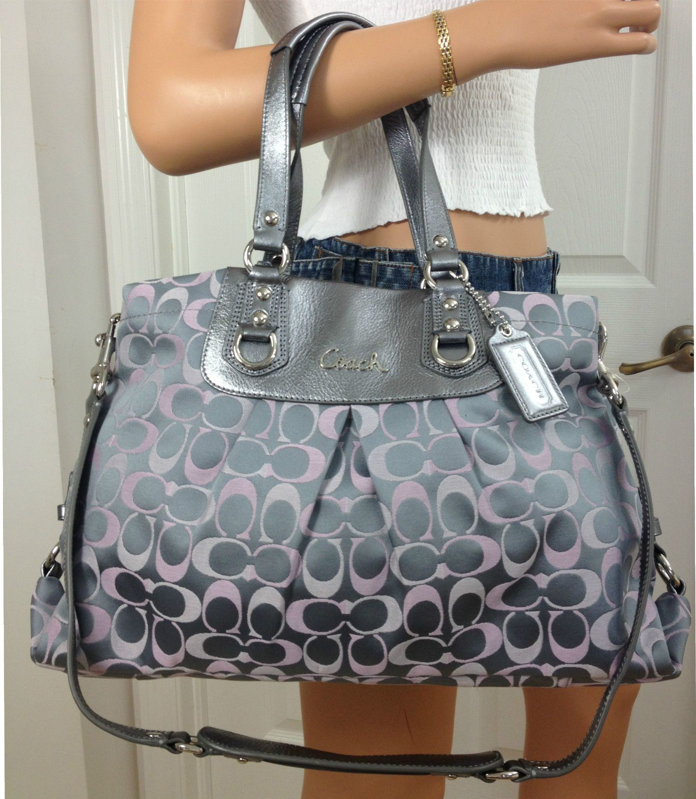 Find great deals on eBay for big purses. Shop with confidence.