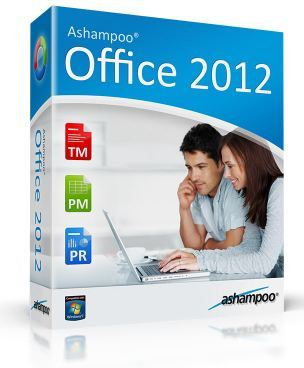 Ashampoo Office 2012 v12.0.0.959 Türkçe